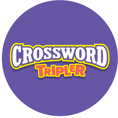 crossword tripler 2093