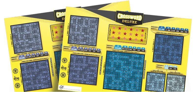 Crossword Deluxe 2113 tickets