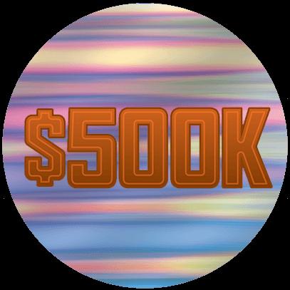 $500K 2133