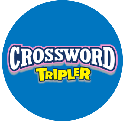 Crossword Tripler 2136