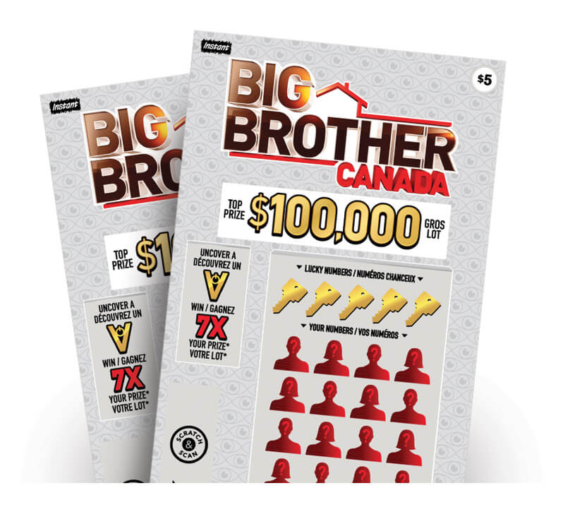 Big Brother Canada 2137 tickets