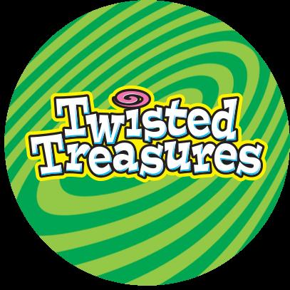 Twisted Treasures 2147
