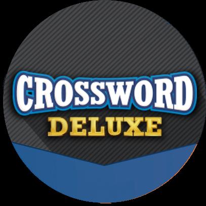 Crossword Deluxe 2173
