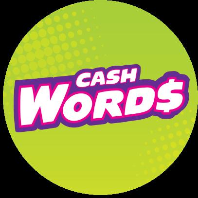 Cash Words 2191