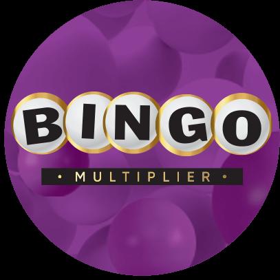 Bingo Multiplier 3072