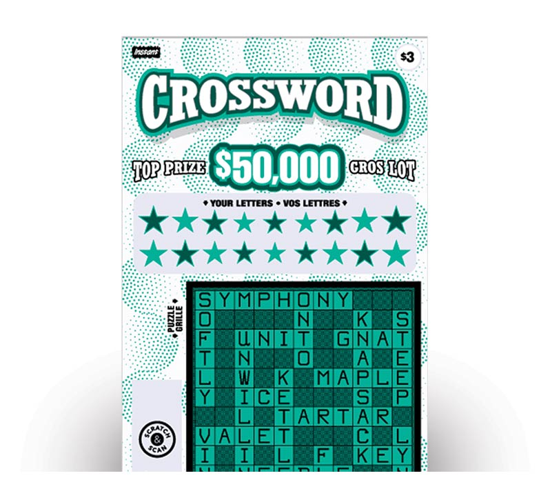 Billet Instant Crossword 3226