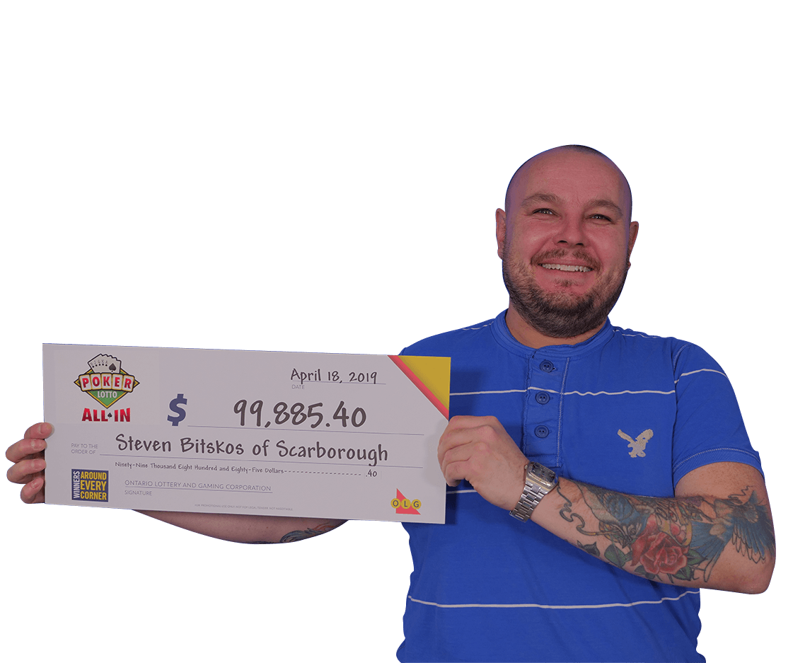 Lotto Poker Results Ontario