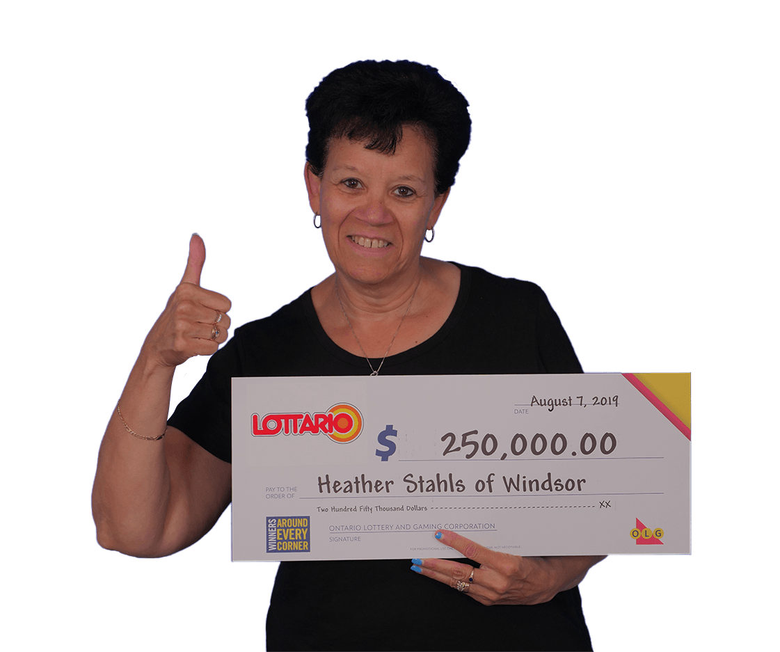 lottario winner