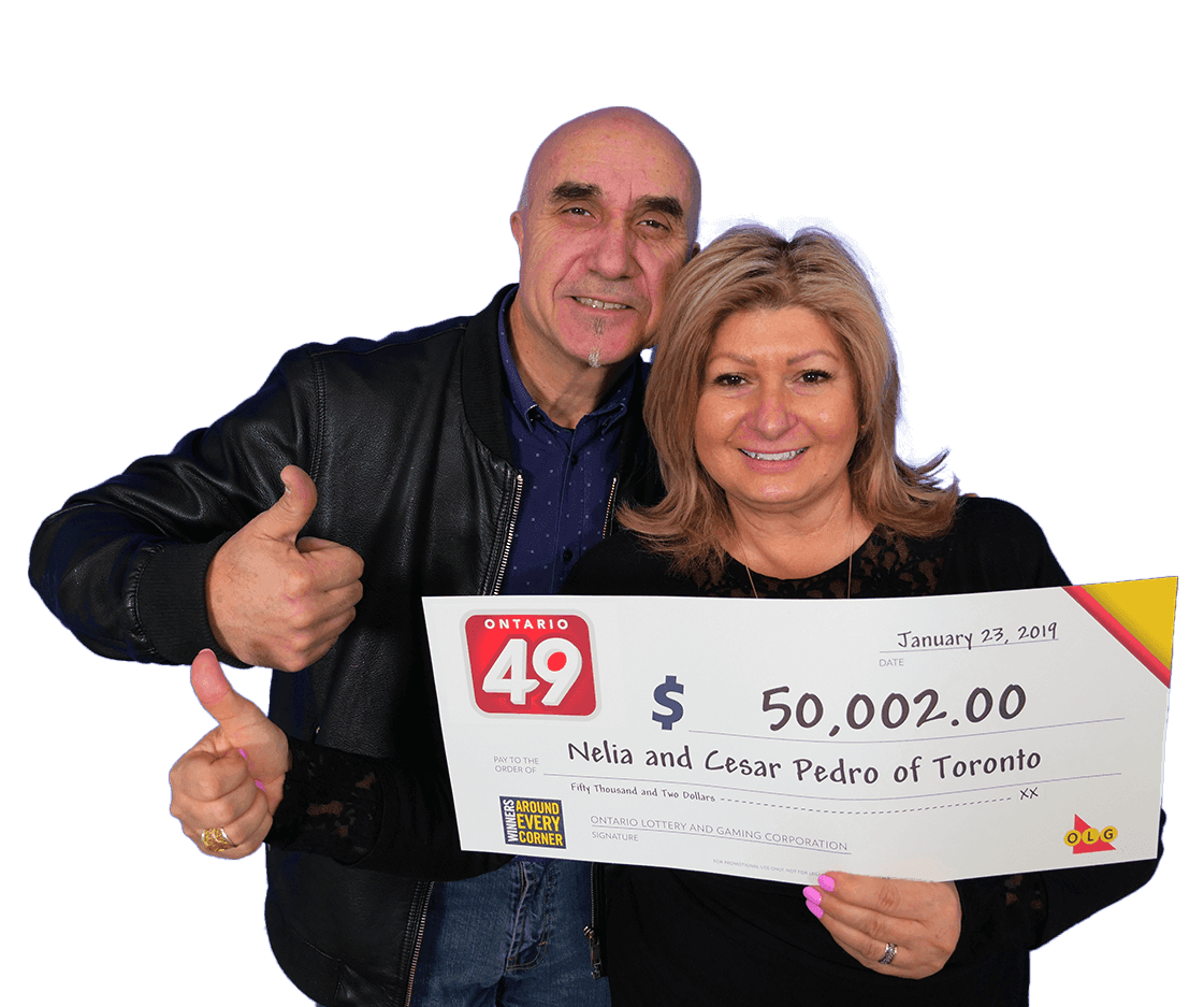 ontario 49 winners