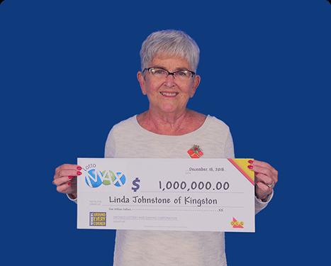 Gagnante à lotto max