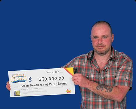 small society lottery