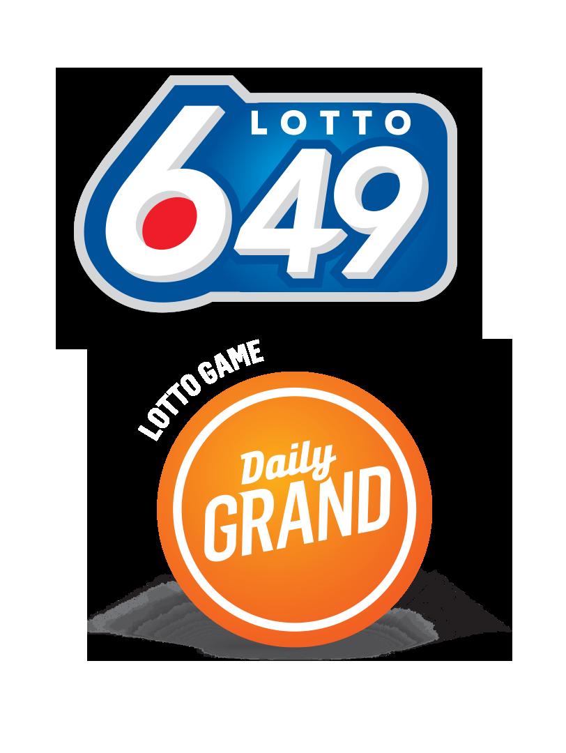 Lotto 649 daily grand