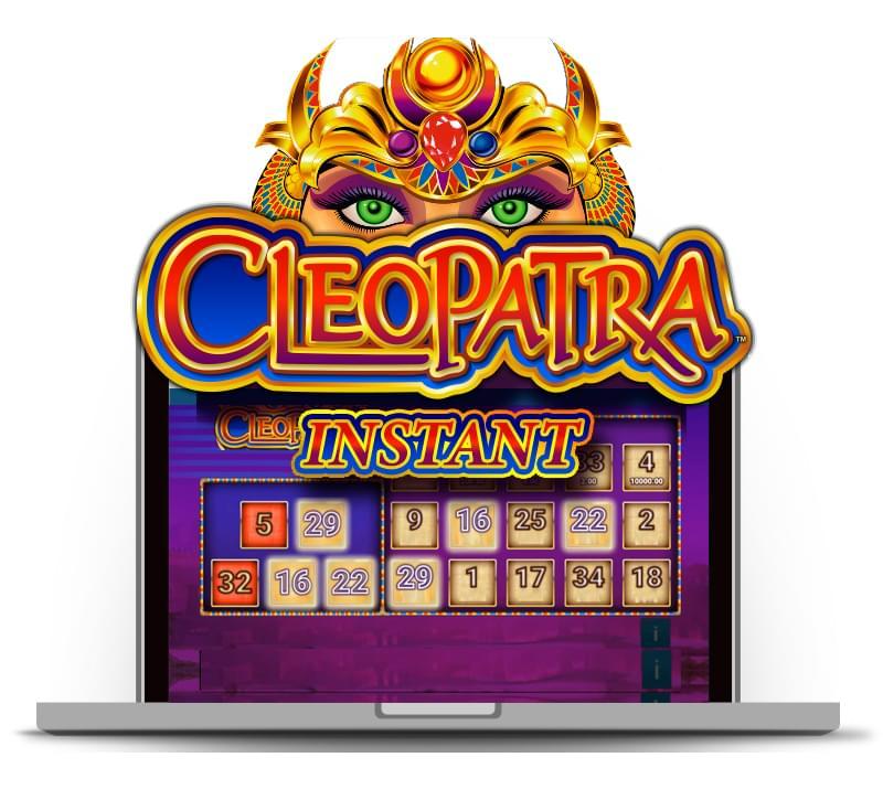 PlayOLG Instant Cleopatra