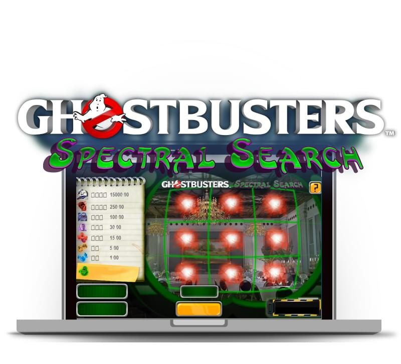 PlayOLG Instant Ghostbusters