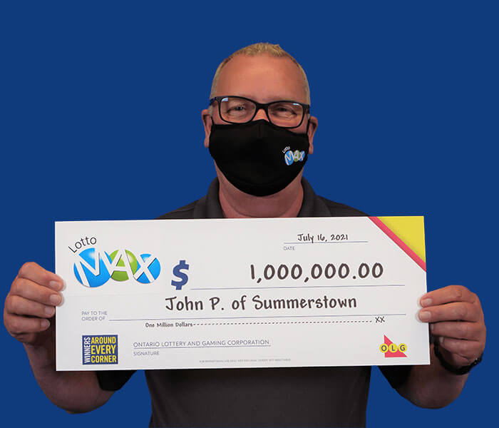GAGNANT RÉCENT LOTTO MAX