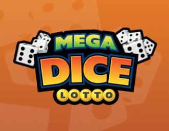 mega dice lotto