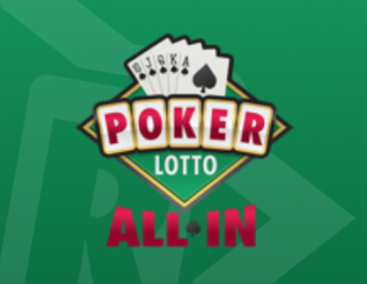 OLG Poker Lotto logo